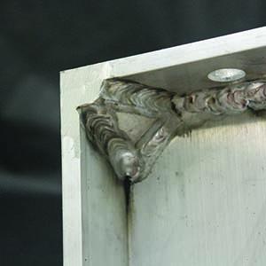 Precast Form corner gussets