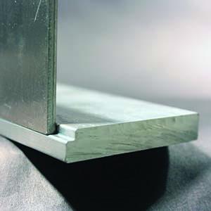 Precast Form Siderail